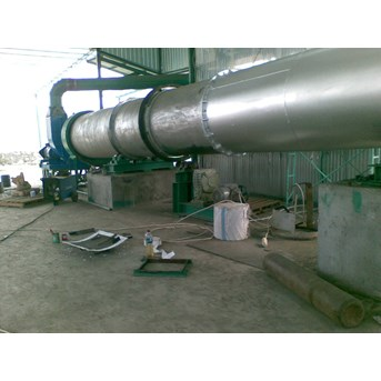ROTARY DYER