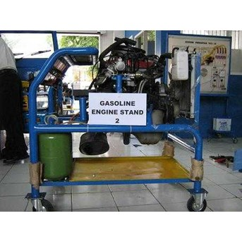 GASOLINE ENGINE STAND 7 K