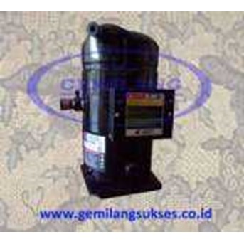 Compressor Scroll merk Copeland Type ZR12M3-TWD-561