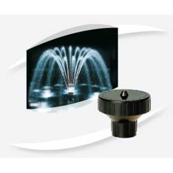 Messner Ring Jet Fountain Nozzle 1/ 2