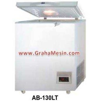 Low Temp. Freezer ( Penyimpan daging/ pemanas )