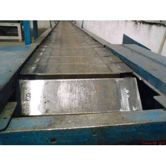 slate chain conveyor