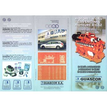 Genset and Fire Protection