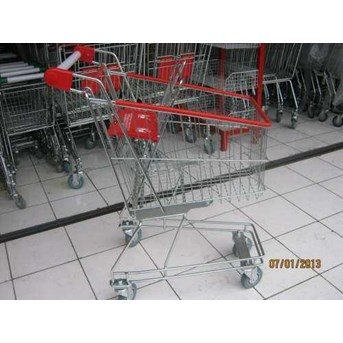 TROLLEY SUPERMARKET / TROLLEY BELANJA