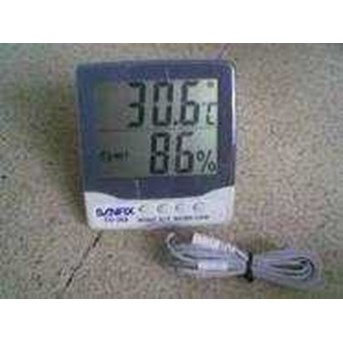 Thermometer _ Hygrometer TH 308 CV. SURVINDO 29433824