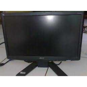 LCD Acer X163W wide 15, 6 inch