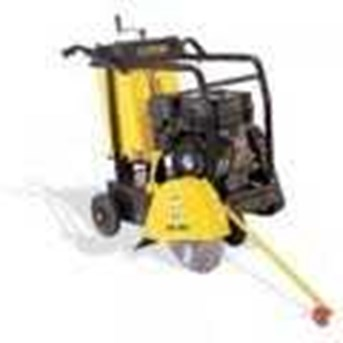 DYNAMIC CONCRETE CUTTER