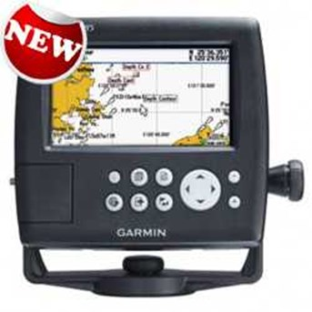 GPS garmin Map Sounder 585