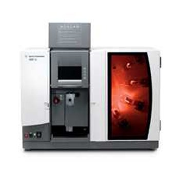 agilent Atomic Absorption Systems AA DUO AAS