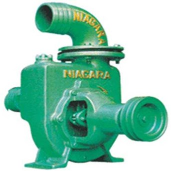 NIAGARA GTO TYPE SELF PRIMING CENTRIFUGAL PUMP
