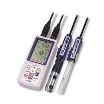 2in One pH& DO meter