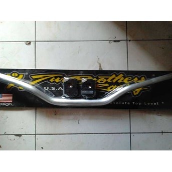 STANG CROSS FATBAR TWO BROTHER