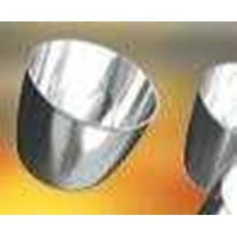 PLATINUM Dishes, cylindrical form