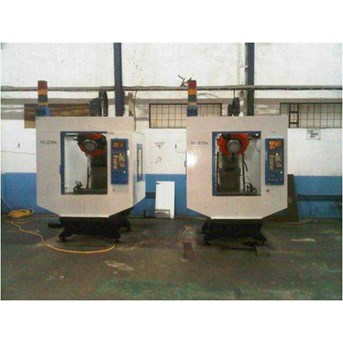 MESIN CNC TAPPING & DRILLING