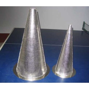 Conical Shape Filter