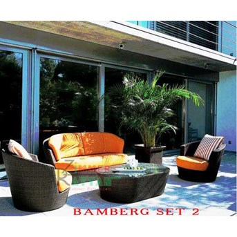 Sofa Bamberg Set 2