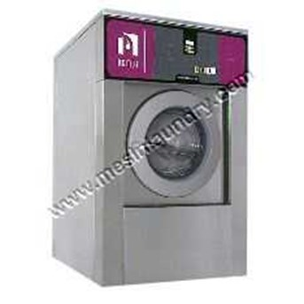 Domus DFi High Speed Washer Extractors