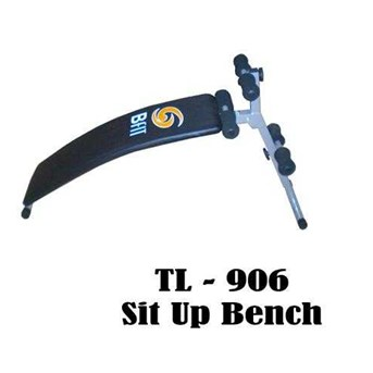 SIT UP BENCH ( ALAT OLAHRAGA SIT UP )