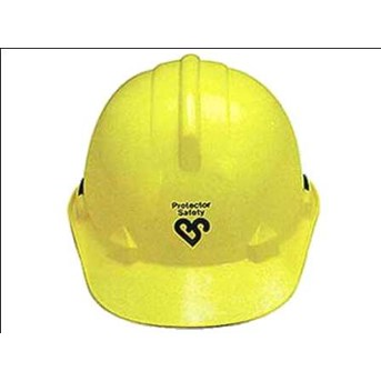 Protector HC 53 Safety Helmet | Helm Safety