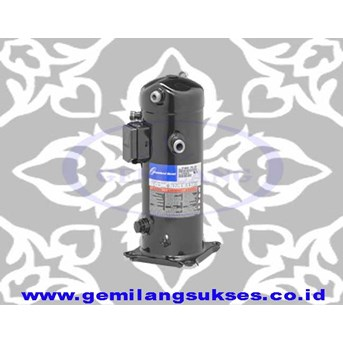 Jual Compressor Copeland Scroll ZB76 KQ - TFD - 524