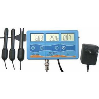 PHT-027 multi-parameter 6 IN 1 Water Quality Monitor ( With ORP than PHT-026)