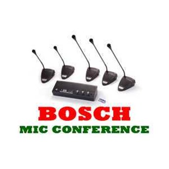 Rental Mic Conference
