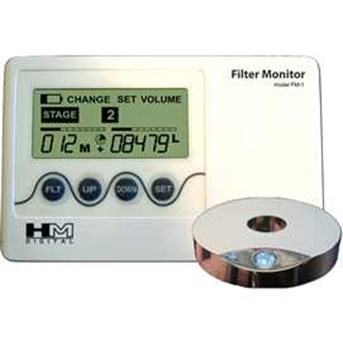Filter Monitor ( HM digital product) FM-2