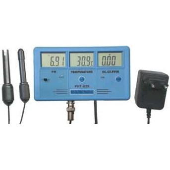 PHT-026 multi-parameter 5 IN 1 Water Quality Monitor