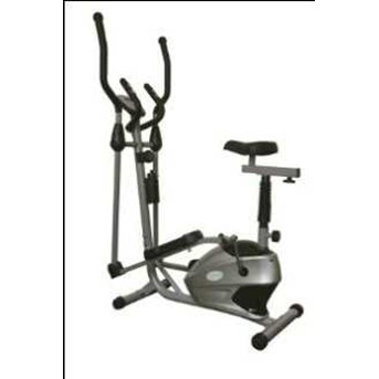 SEPEDA FITNESS MAGNETIC - ELLIPTICAL CROSSTREANER FITNESS-8502