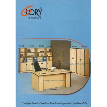 GLORY Furniture - Director Office