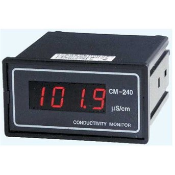 CM-240 Conductivity Monitor