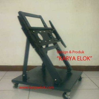 Floor Stand LCD TV ( SF-1)