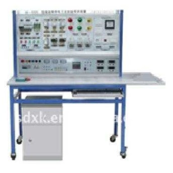 XK-SX2 primary and intermediate maintenance electrician training evaluation device
