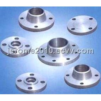 FLANGE STANLESS STEEL