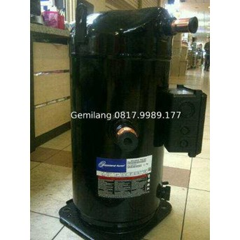 Jual Compressor Copeland Scroll ZR250KC -TWD