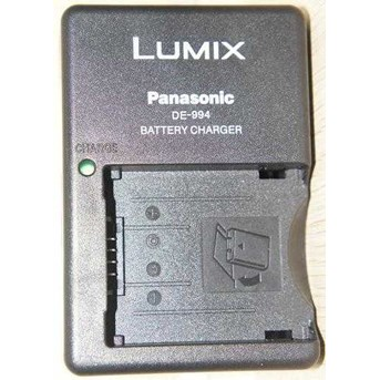 Jual Charger battery baterai camera kamera Panasonic CGR S006E