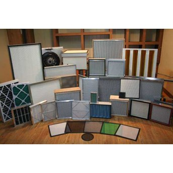All Types Of Air Filters