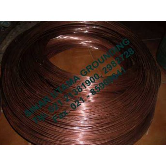 KABEL BC | KABEL BCC | BARE COPPER CONDUCTOR