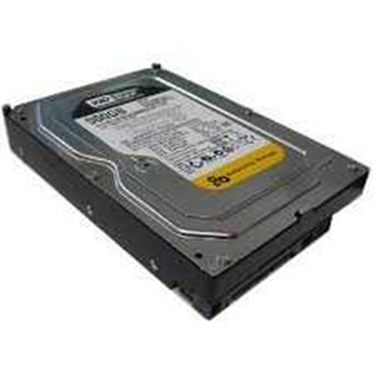 Hd 3, 5 Western Digital 500GB SATA