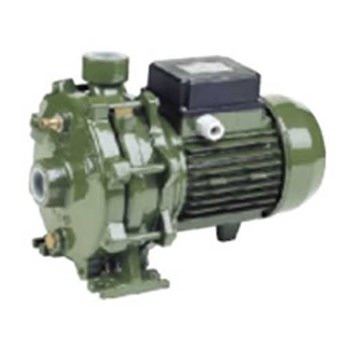 SAER FC 25 - 2A ELECTRIC CENTRIFUGAL PUMPS WITH TWO OPPOSITE IMPELLERS