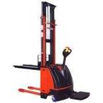 ELECTRIC STACKER DALTON