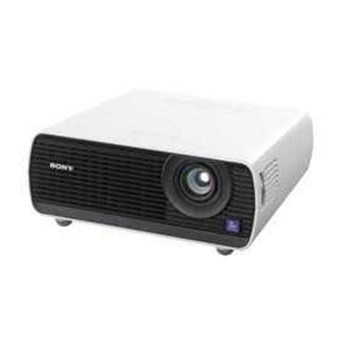 SONY VPL-EX145 LCD PROJECTOR