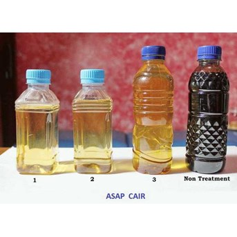 ASAP CAIR VINEGAR