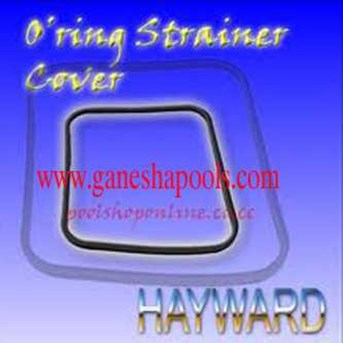 O ring Strainer Cover