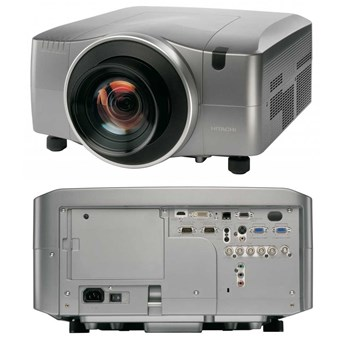 LCD PROJECTOR HITACHI CP-SX12000 ( BODY ONLY)