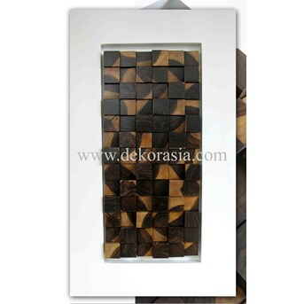 Wall Decoration, Wooden Decoration
