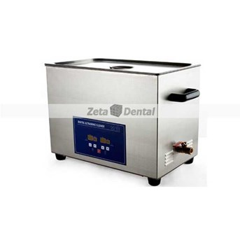 Digital Ultrasonic Cleaner PS-100A with Timer & Heater