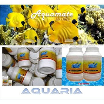 AQUAMATE Penambah Oxigen Dalam Air O2 Water Oxygenation