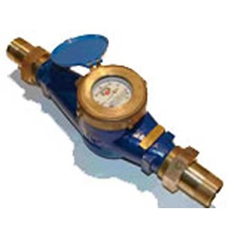 AMICO WATER FLOW METER 1-1/2 inch ( 40 mm)