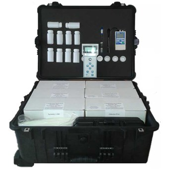 PORTABLE WATER TEST KIT SAFE-10, PORTABLE WATER TEST KIT DI INDONESIA, WATER TEST KIT READY STOCK DI INDONESIA, WATER TEST KIT DI INDONESIA